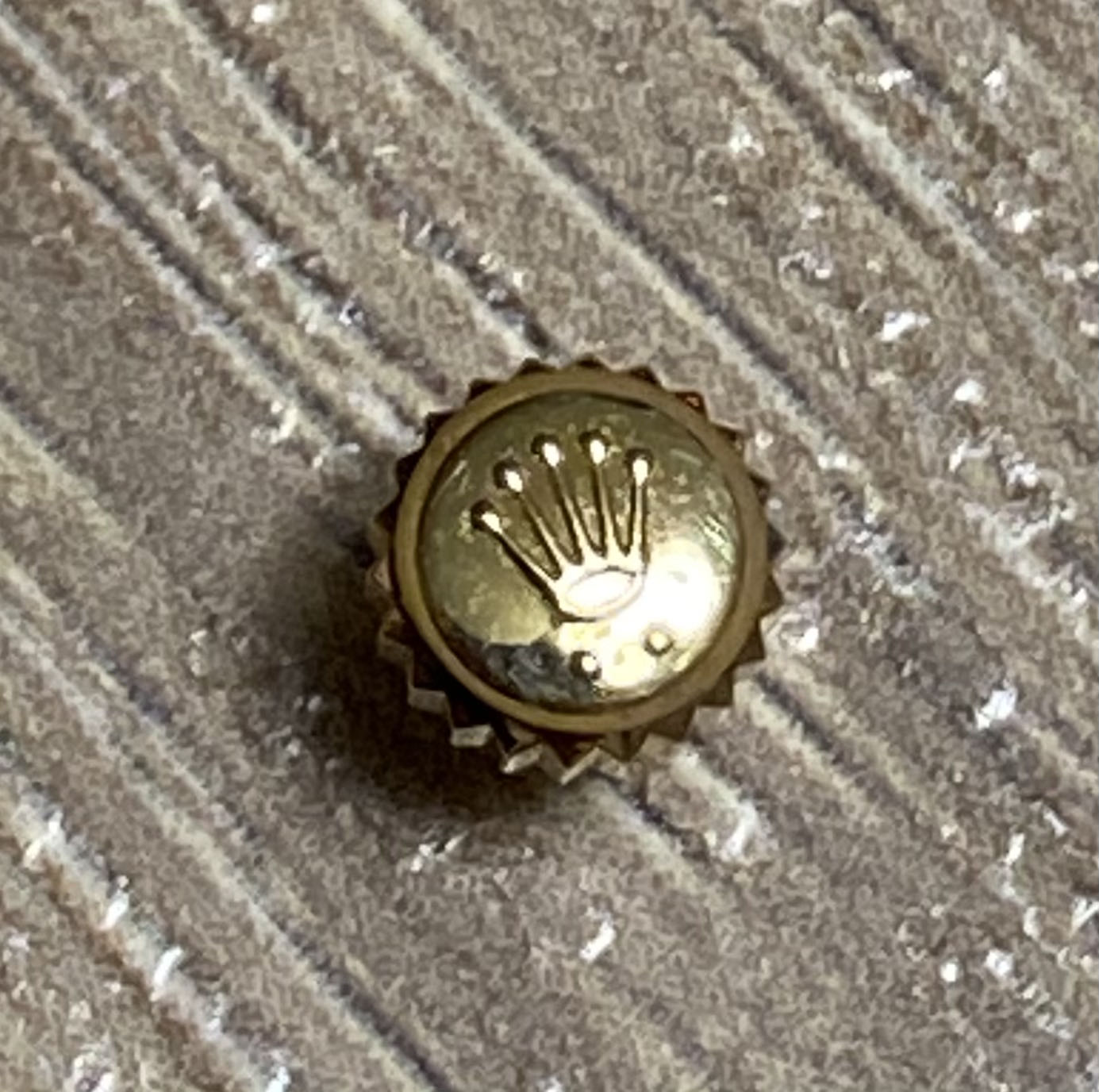 Rolex 新款 79173 原廠女金龍頭(兩點)9.9成新 無傷