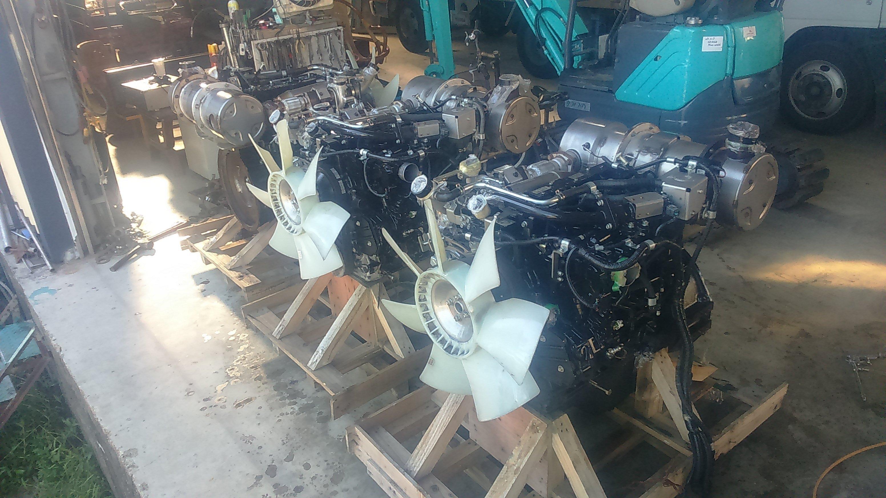 日本外匯 挖土機 三菱D04EG柴油引擎 2014年 kobeco sk135sr-3 sk140 sk130sr+-3 sk85