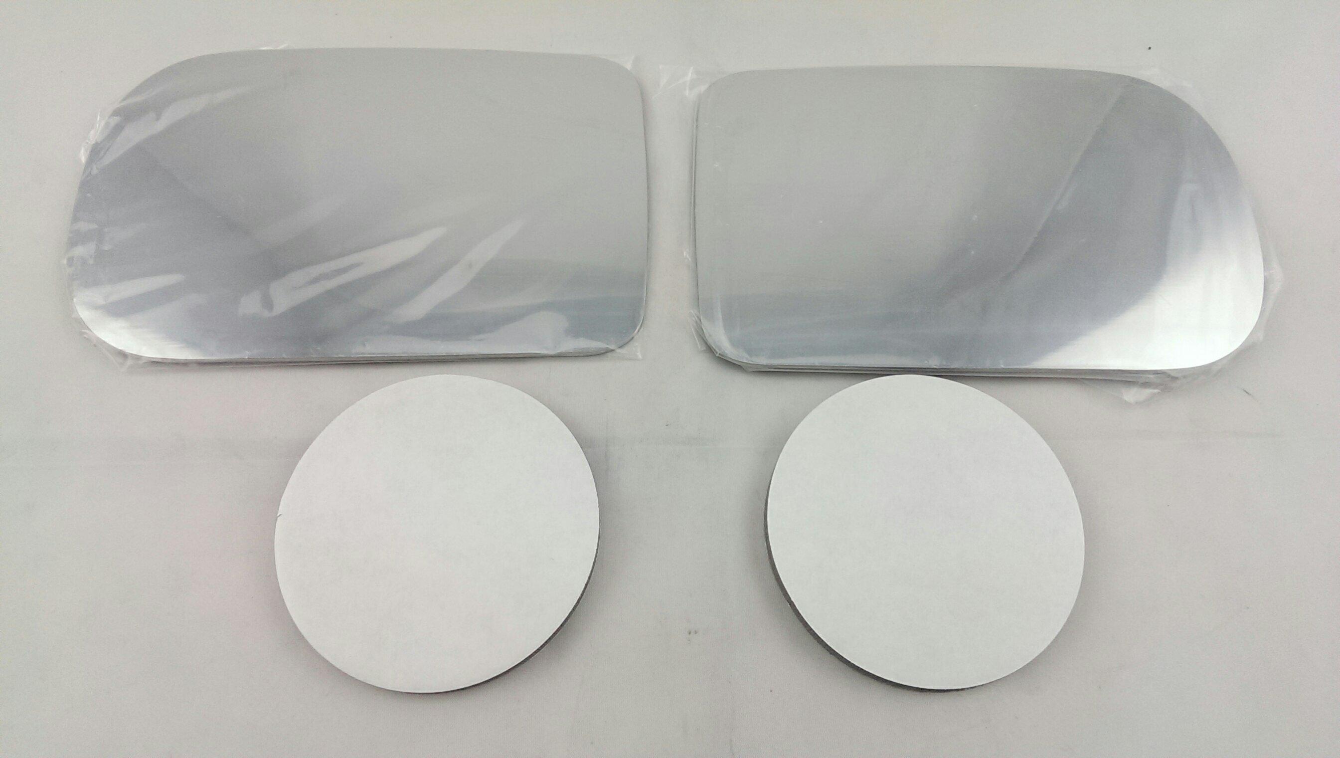 *HDS* BMW E38 E39 96-03 白鉻鏡片(一組 左+右 廣角 貼黏式) 後視鏡片 後照鏡片 後視鏡 玻璃