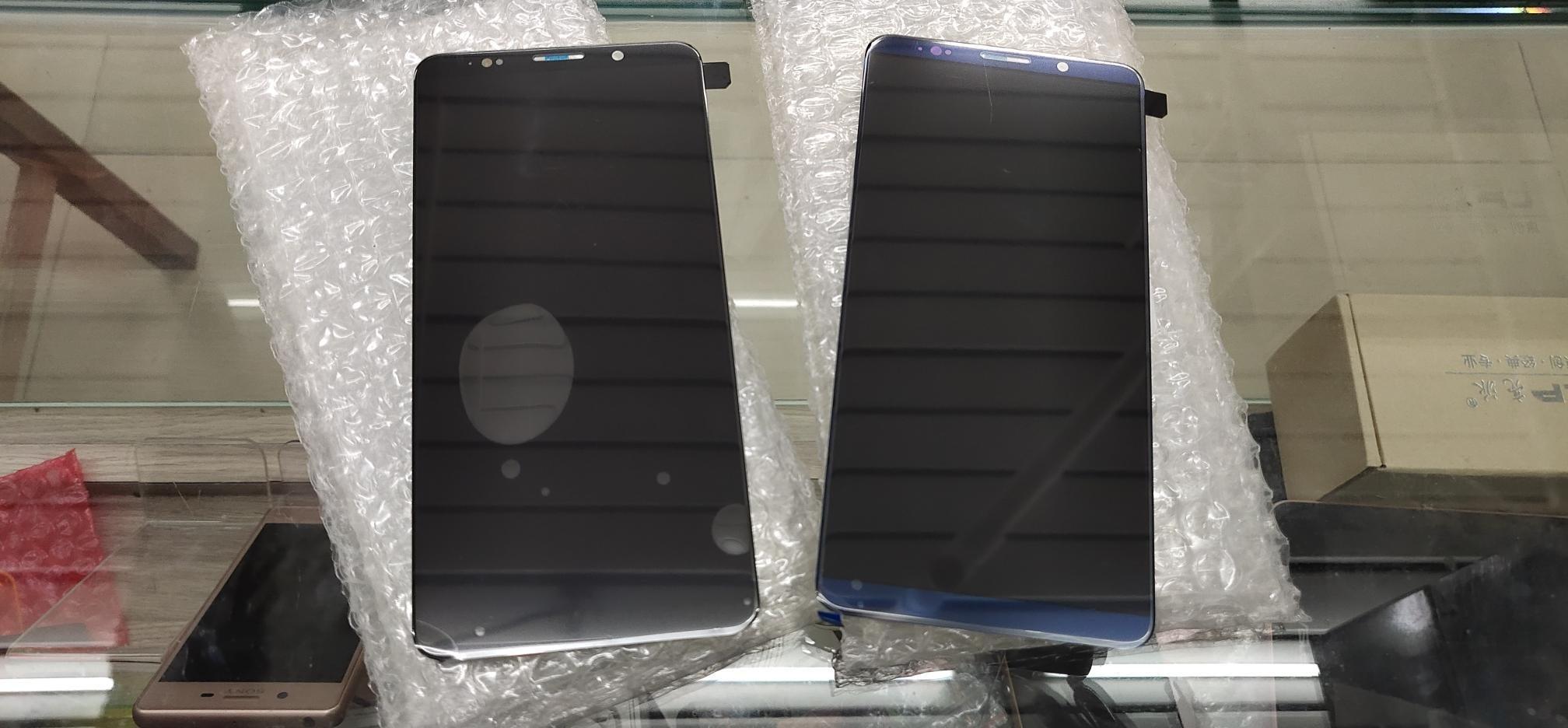 [南勢角維修] 華為 Mate10 Pro 螢幕總成 OLED 維修完工價2300元 全國最低價