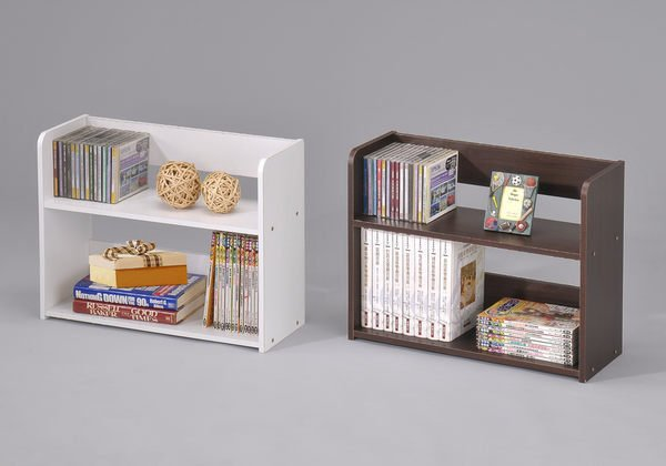 大發現-桌上小書架 區 書櫃 CD架