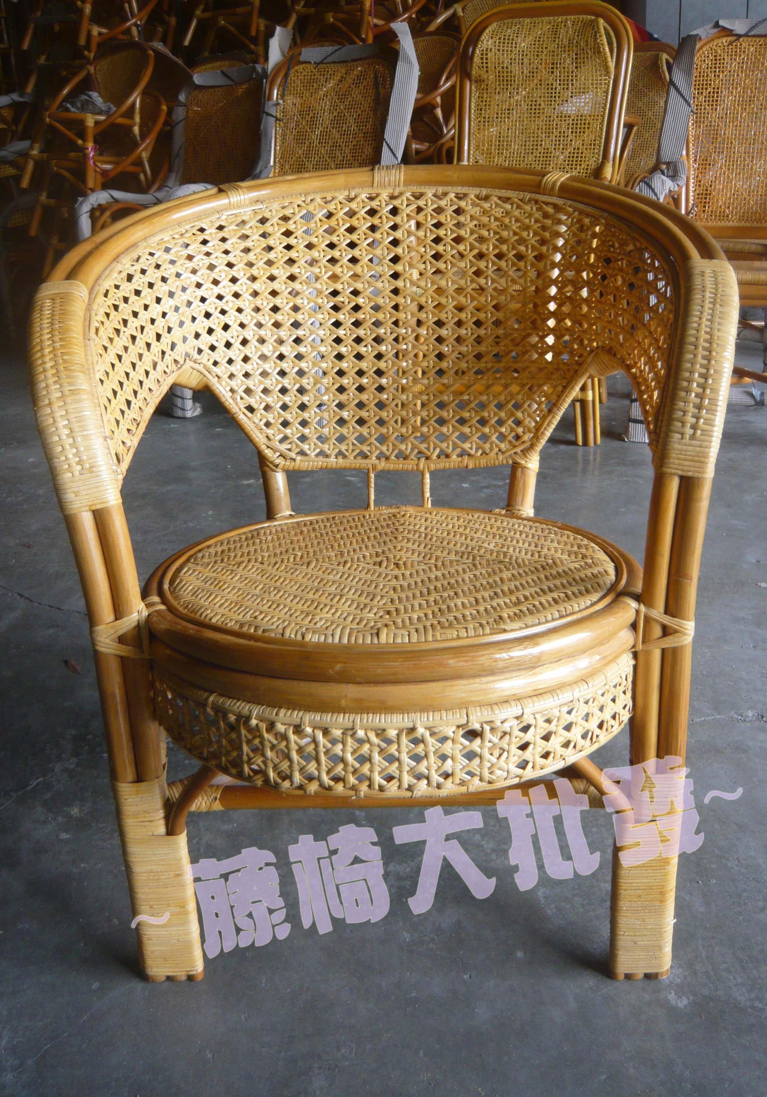【藤椅批發零售】藤椅-籐椅-蘋果椅-泡茶椅-房間椅-餐椅-客廳椅-工廠直營團購更優惠