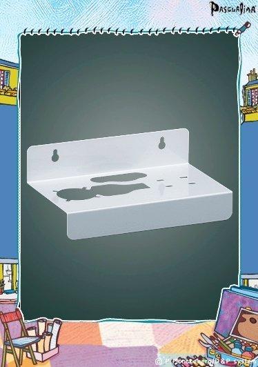 【NianYing 淨水】 簡易淨水器用吊片10英吋 濾殼1支 EVERPURE濾頭(鐵,烤漆)