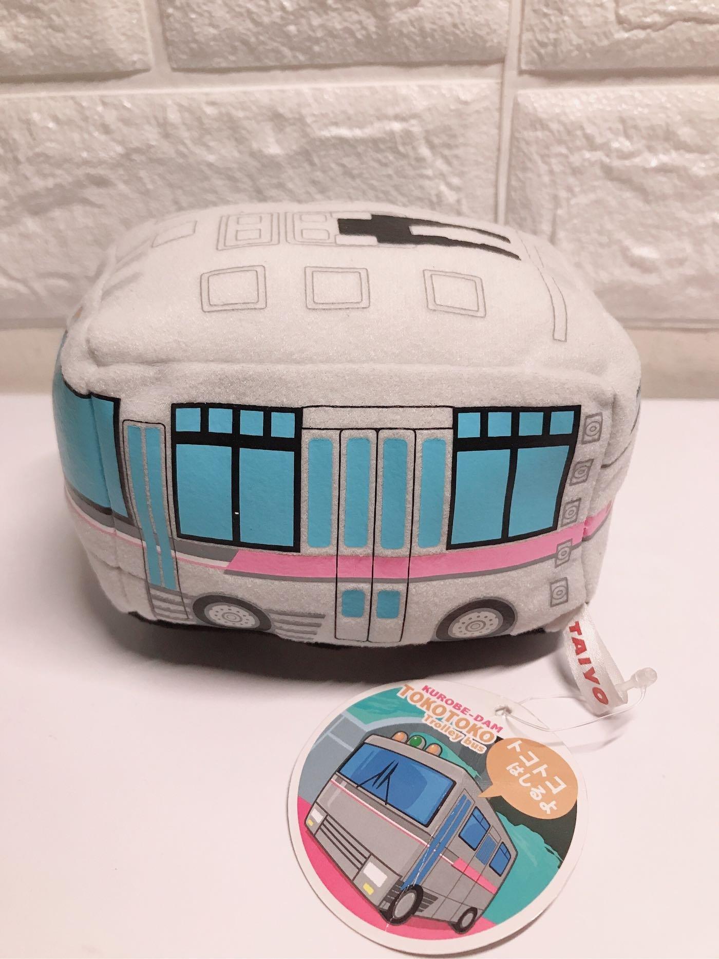 《日本北海道》火車造型兒童迴力車