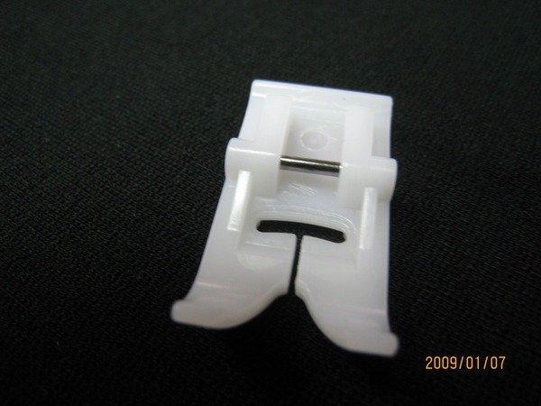 SED鴿子窩:桌上型縫衣機.防水布用壓腳(7mm 兄弟.車樂美 ) 製~信義町針車