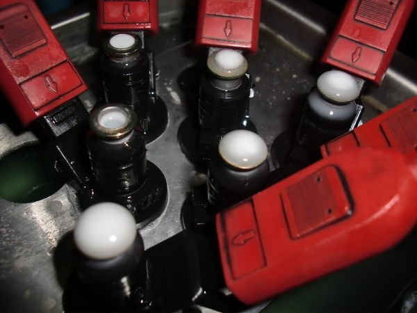 脈衝負壓超音波 清洗 噴油嘴 ~E36 E46 E90 318 320 325 328 330 E34 E39 E60 520 525 528 X3 X5 省油