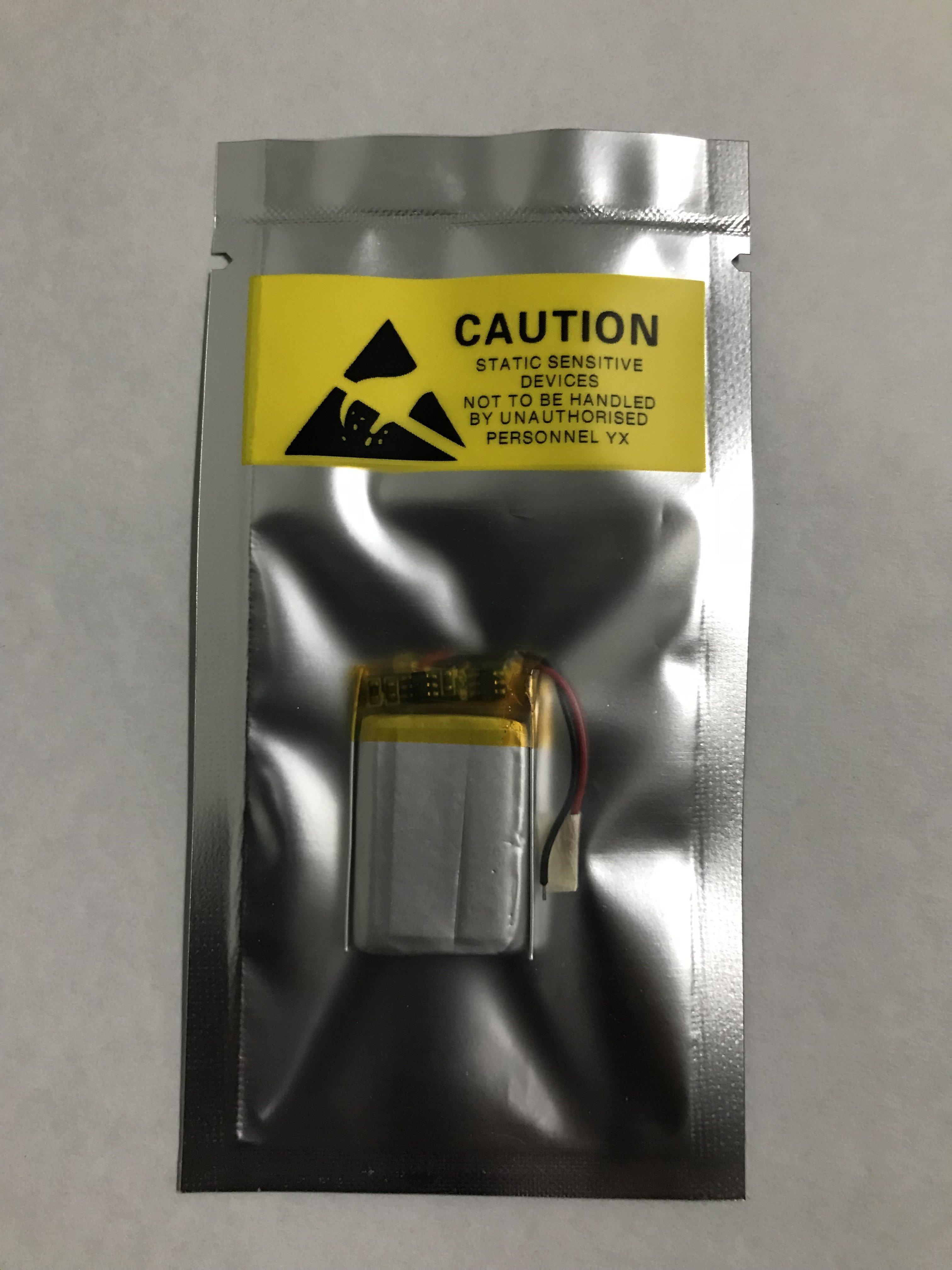 502030 250mah 小型 鋰電池 小玩具 各式充電式隨身設備(含保護板)