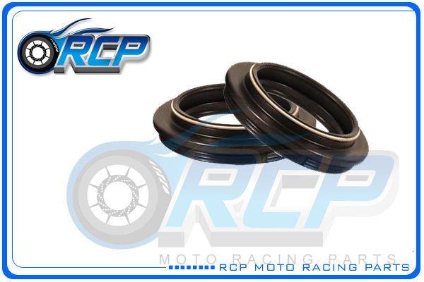 RCP 前叉 油封 土封 防塵套 高壓 雙彈簧 SPEED 1050 2015~2016 台製 外銷品 F4534
