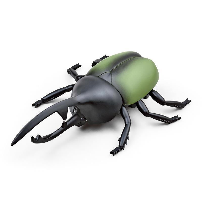 ***玩具HIGH客***-NO.I19992-03-遙控甲蟲系列-擬真遙控甲蟲(長戢大兜蟲DHH)