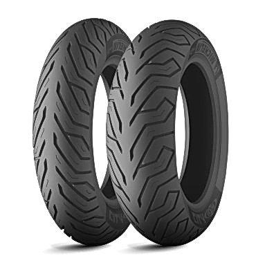 【高雄阿齊】MICHELIN 米其林 City Grip 120/70-12 12吋 機車輪胎