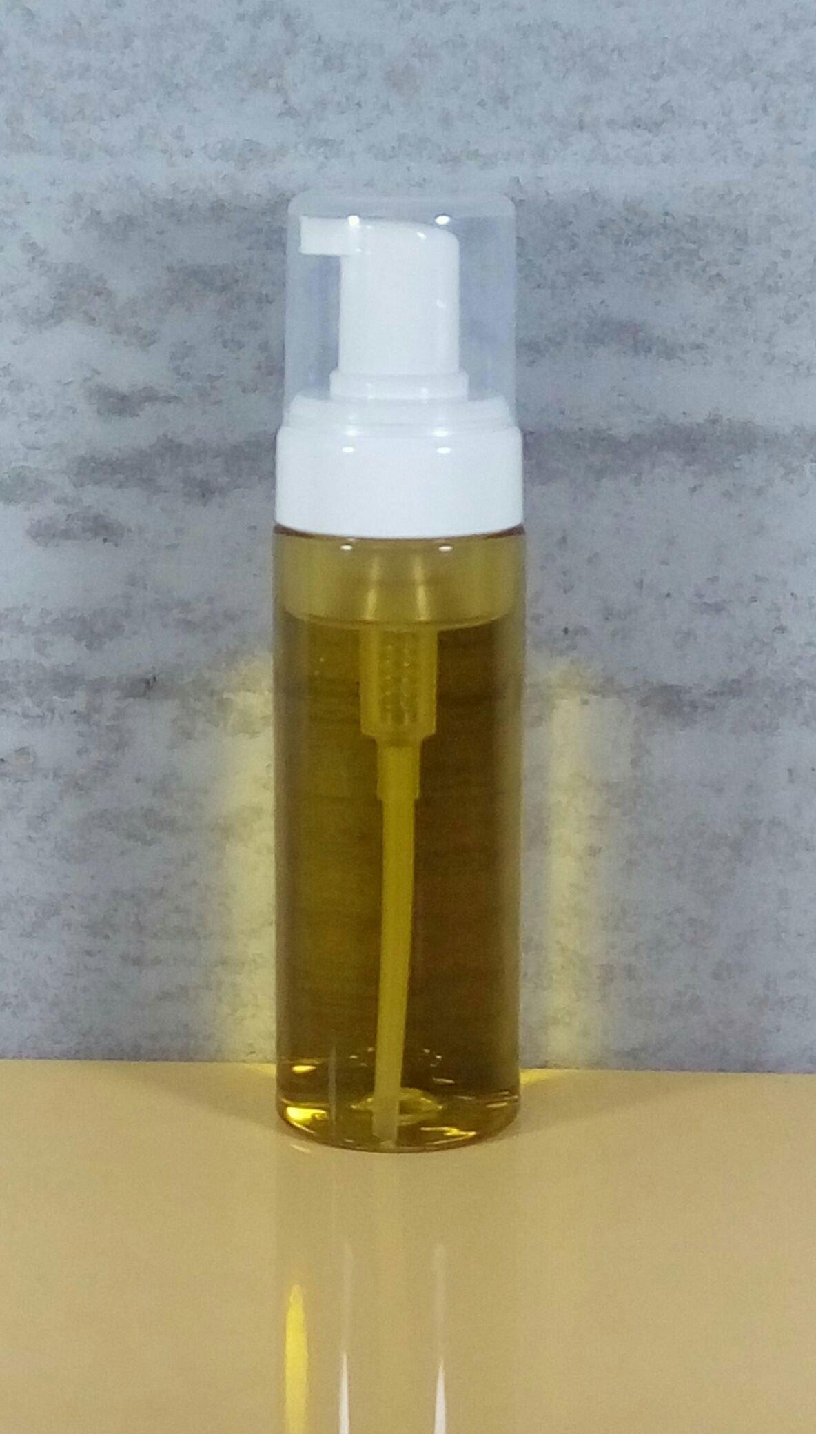 冷壓橄欖油馬賽皂慕斯 180ml泡沫瓶 皂 液體皂 鉀皂 椰子油 保濕甘油 天然 沐浴 洗顏 清爽 滋潤 綿密 羅東肥皂