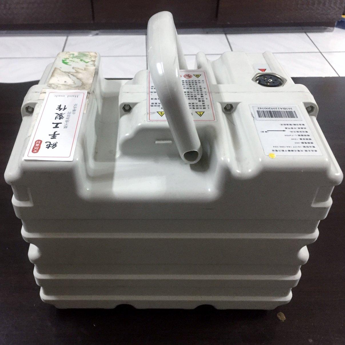 e-moving emoving中華電動二輪車 中華電動摩托車 電動機車 電池芯更新 電池改裝 電瓶改裝 磷酸鋰鐵電池