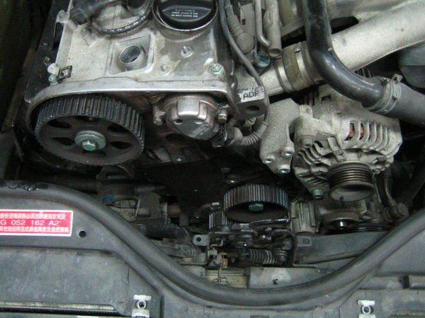 《VW GOLF 1K 1.9 TDI 柴油 正廠正時皮帶》完工價 SKODA OCTAVIA SUPERB B55 B6 9N POLO PASSAT EOS TIGUAN TOURAN