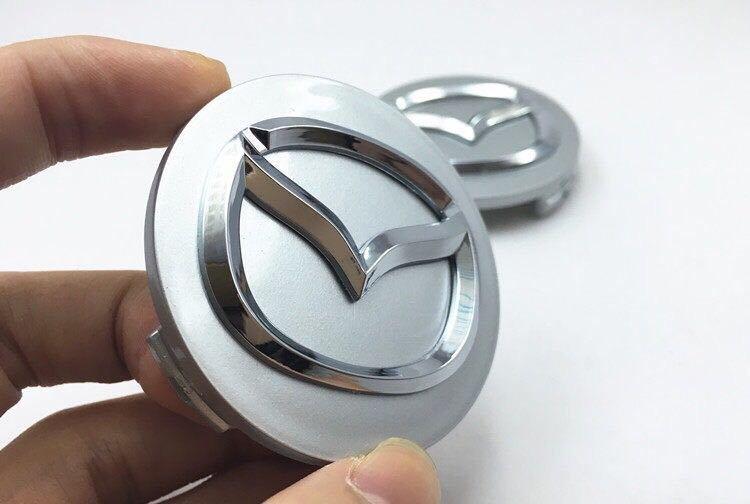 MAZDA 馬自達 輪框蓋 車輪標 輪胎蓋 輪圈蓋 輪蓋 Mazda3 馬3 M3 Cx-5 Cx-3 馬三 馬5 Cx