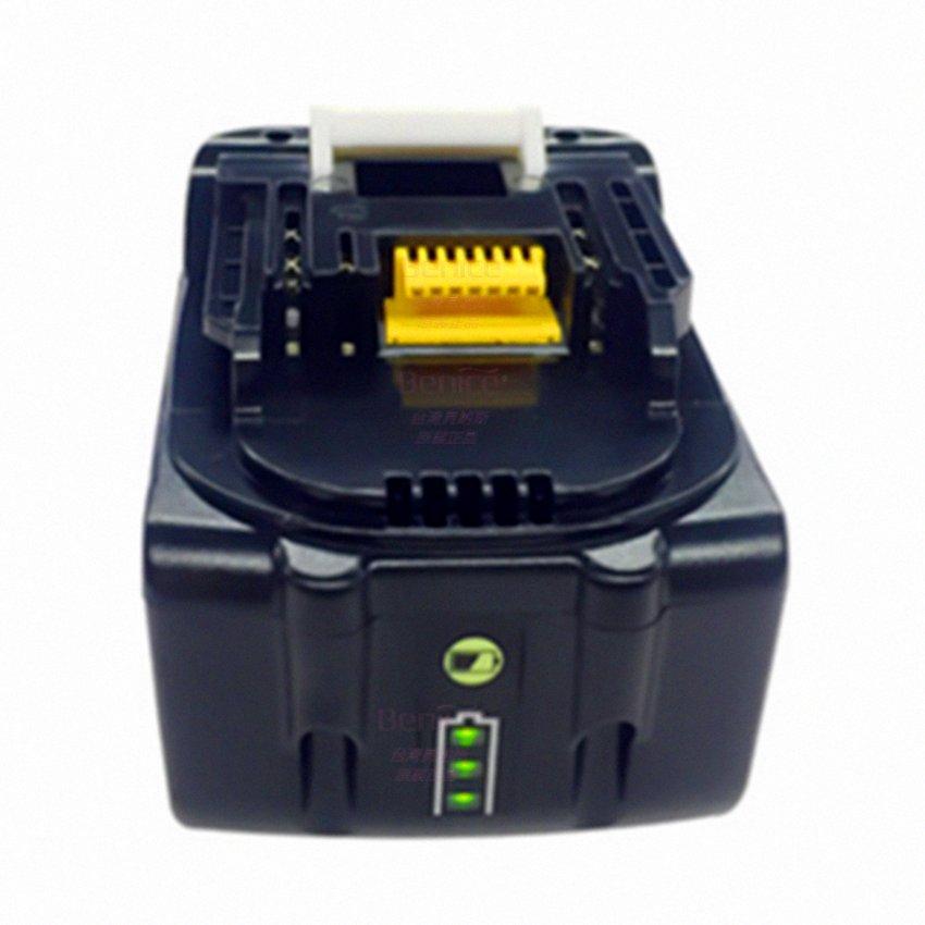 牧田 牧科 副廠 BL1830B 18V 3.0AH電池 附電量顯示 電鑽 砂輪機 電錘 電鋸 鏈鋸 電動工具