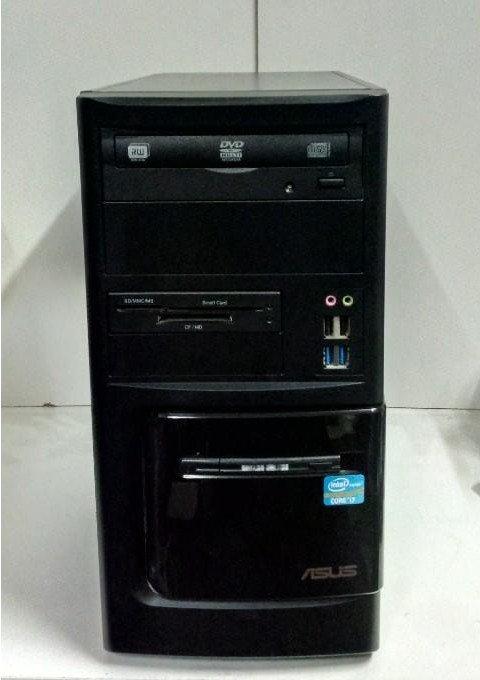 華碩 ASUS USB3.0機殼 80PLUS電源 燒錄機