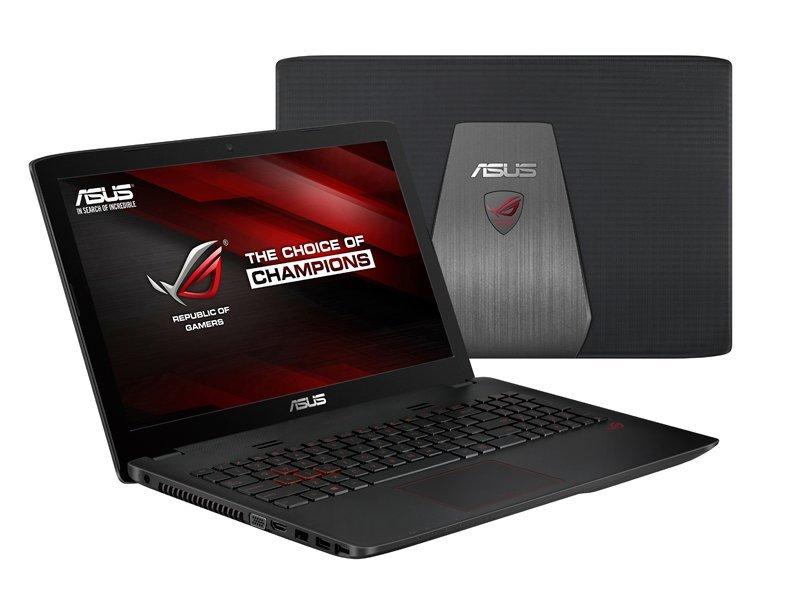 「高雄實體店面」華碩Asus GL552VW i5-6300HQ/4G/1T/GTX960/Win10 FHD電競機