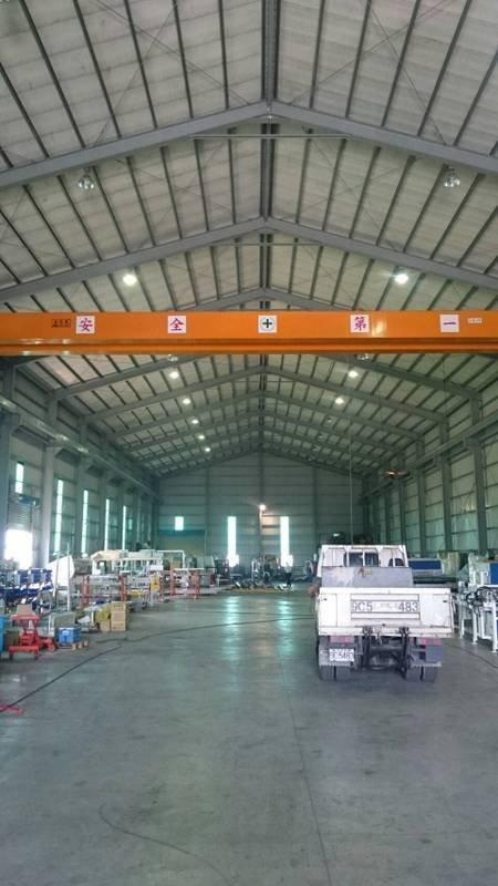 專業天車50噸內(全新.中古)大小電動吊車.升降機.各式吊具~設計~施工~修改~維修
