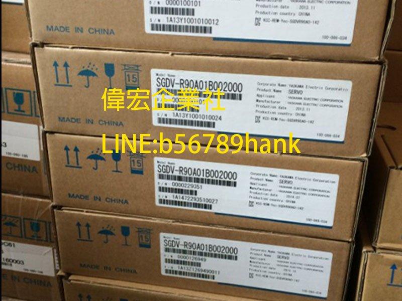 YASKAWA SGDM-15AD-VA 安川 驅動器