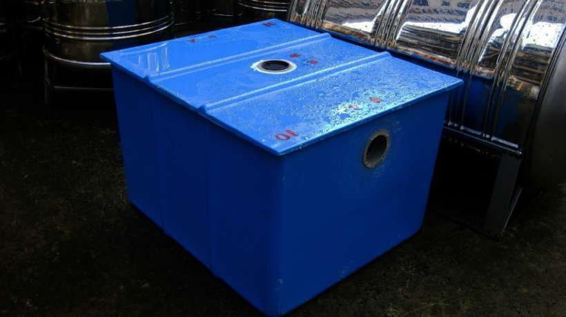 【 老王購物網 】FRP 玻璃纖維化糞槽~環保化糞池-10人份♫