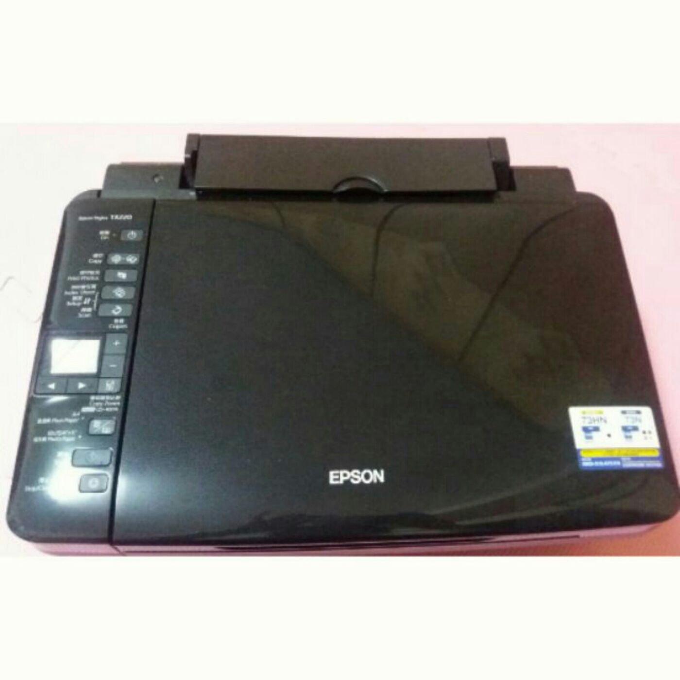 全新EPSON多功能印表機