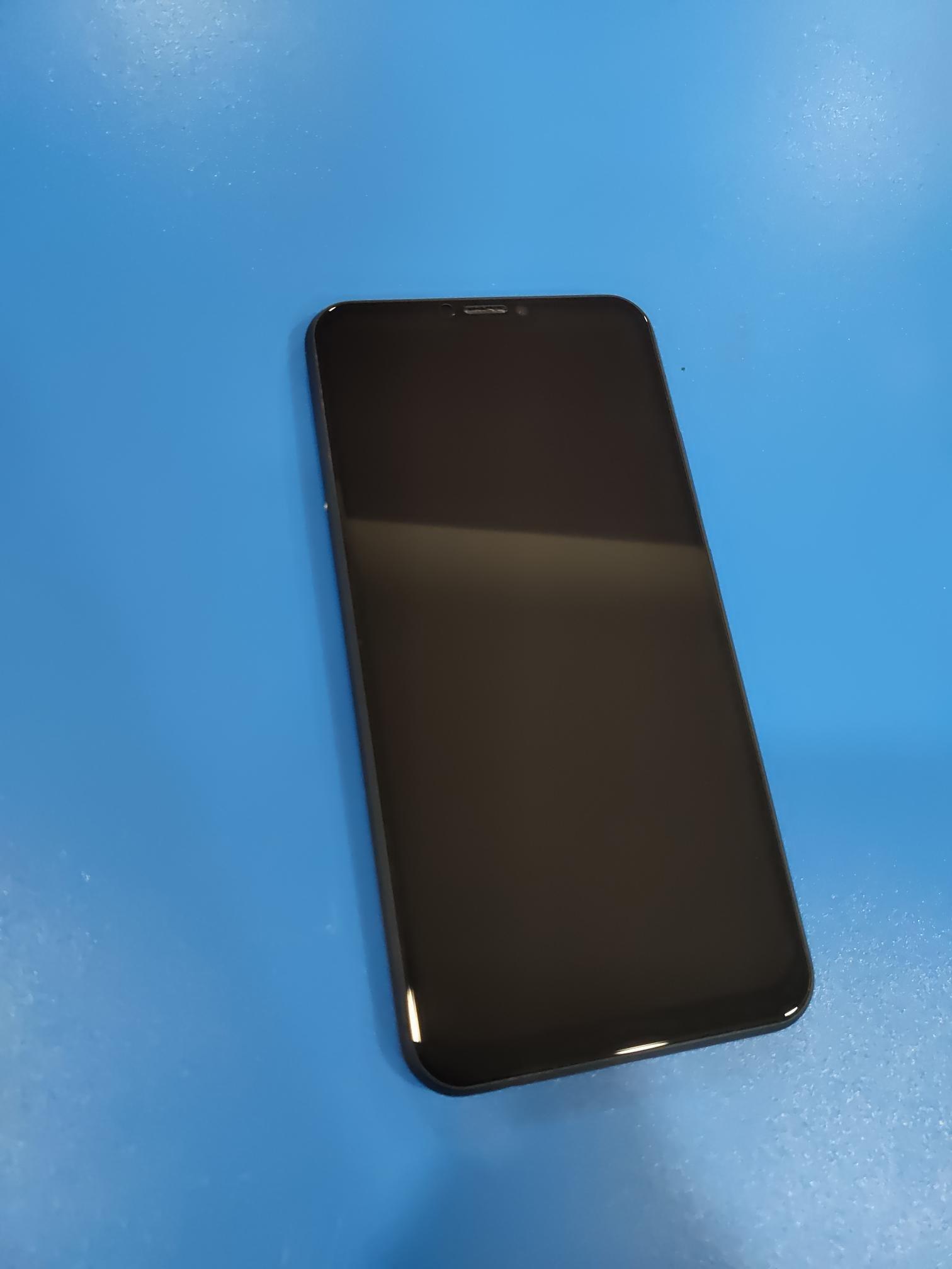 *二手商店*ASUS ZenFone 5Z ZS620KL 6G/128G(4G雙卡 1200萬 八核 6.2吋)