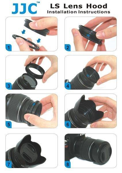 熱賣Nikon AF-S NIKKOR 85mm F1.8G 定焦鏡頭 可反扣蓮花型 遮光罩 降低不必要光源 67MM