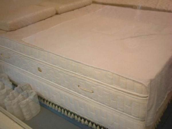 ※專業睡眠館※活性碳頂級英國科技記憶矽膠7CM護背獨立筒 雙人5尺~雙ISO國際品質認證(市價3成)
