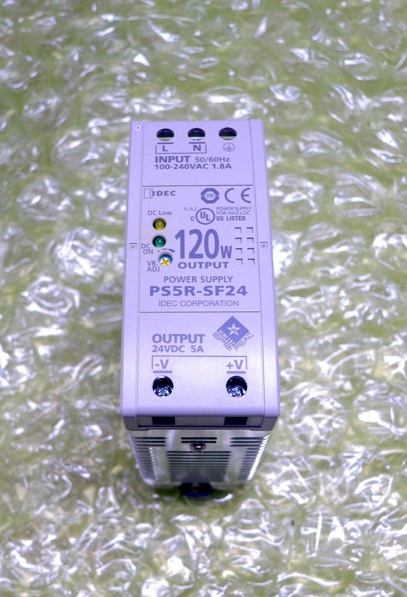 PS5R-SF24 PLC 人機介面 伺服驅動器 伺服馬達 變頻器 控制器 工控板 CPU主機板 PCB 電路板 自動化