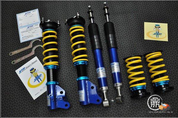全車霸 STD 避震器 朋馳 賓士 Benz w210 w211 W212 w219 w202 w203 w204 W207 w208 w209 R170 R171 R172 R350 C300