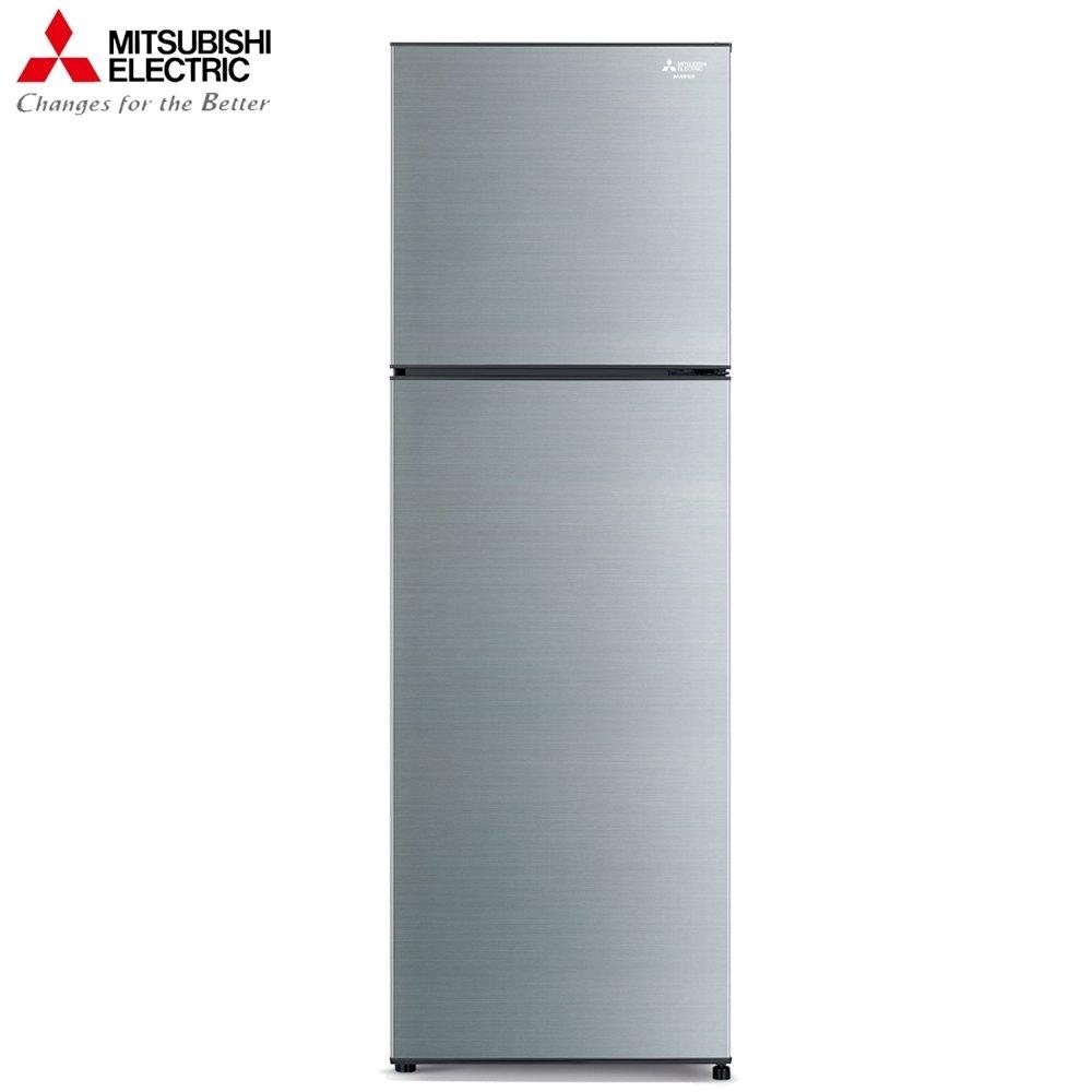 三菱288L二門一級能變頻冰箱 MR-FC31EP 另有特價 RBX330 RG36B RV36C RV41C