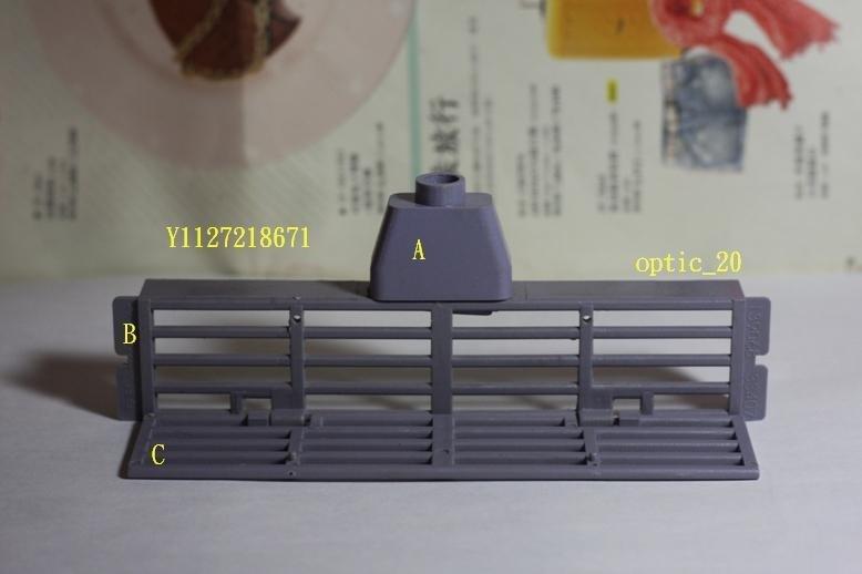 養蜂專用 養蜂工具 中鋒防盜框 巢門隔王片 野蜂 土蜂 蜜蜂 二合一 防盜框 另有 煙燻器 防蜂衣 羊皮手套 巢礎 蜂刷