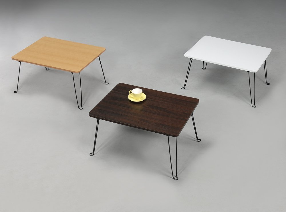 大發現-NG品 MIT 休閒折疊桌 可收納不佔空間
