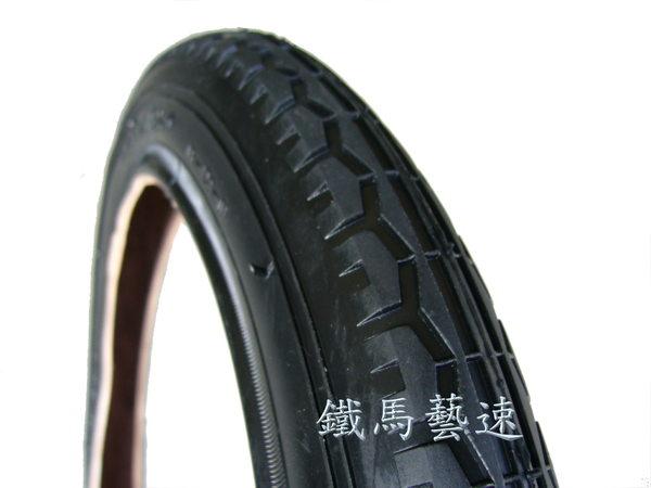 《鐵馬藝速》【14吋】台灣製造 連福 14 * 1.75 小折 小徑車 童車 外胎 內胎 1.5 2.125可
