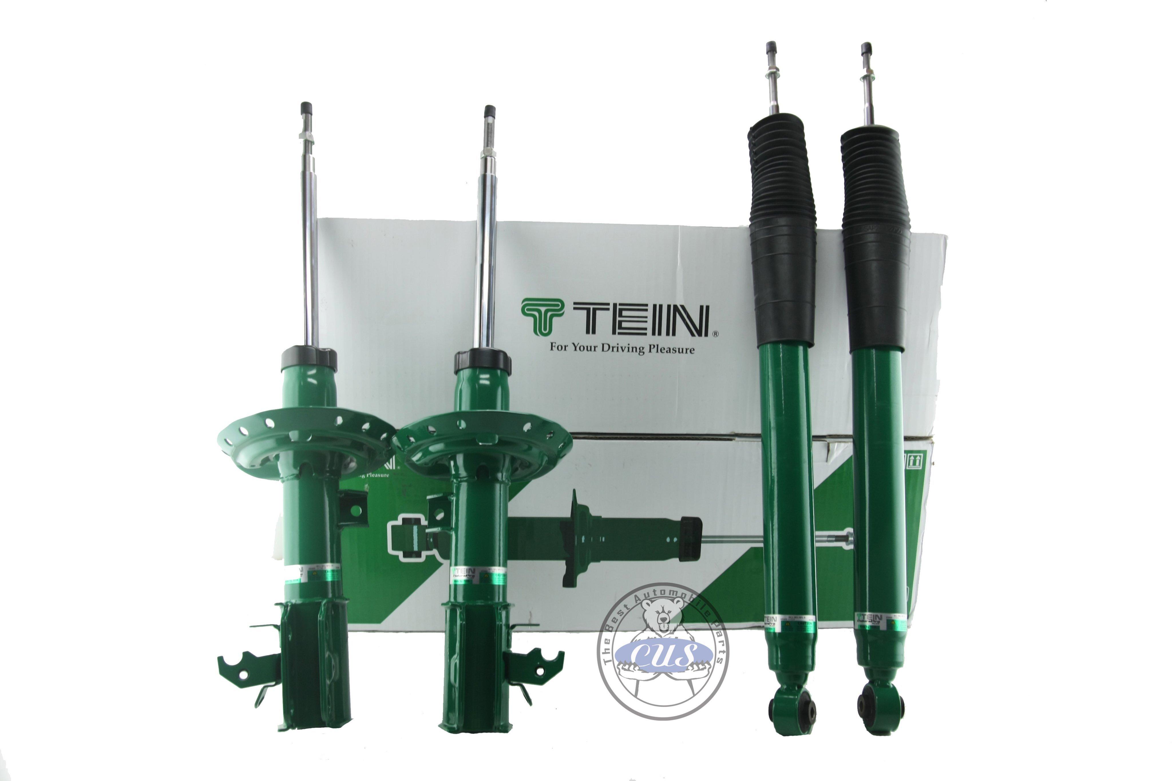 TEIN EnduraProPlus阻尼16段可調避震器筒身LEXUS ES200/ES250/ES300H 2012-