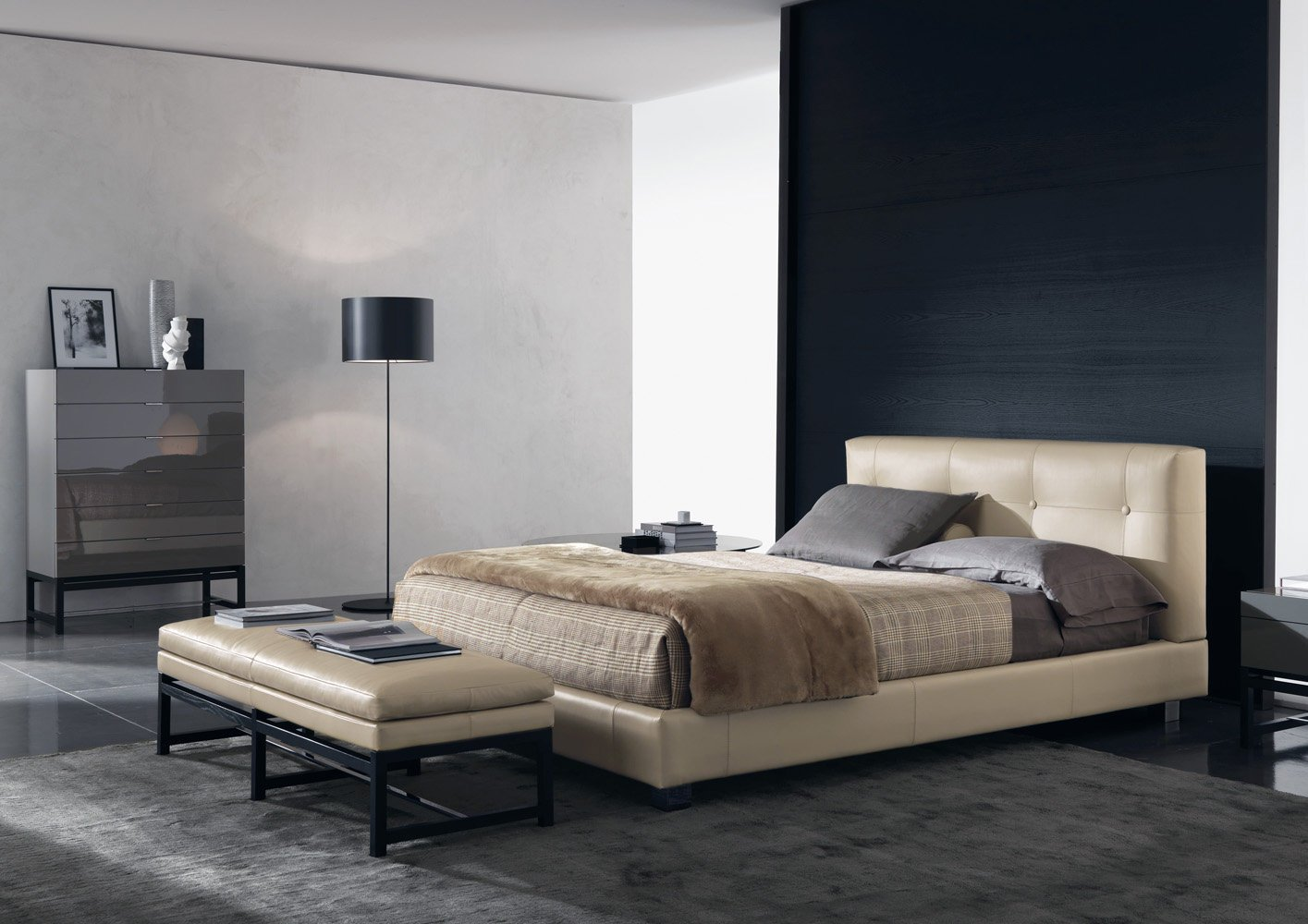 =VENUS訂製家具工廠=WEARING款式床架/訂製床架工廠/非Minotti,Rolf benz,Flou
