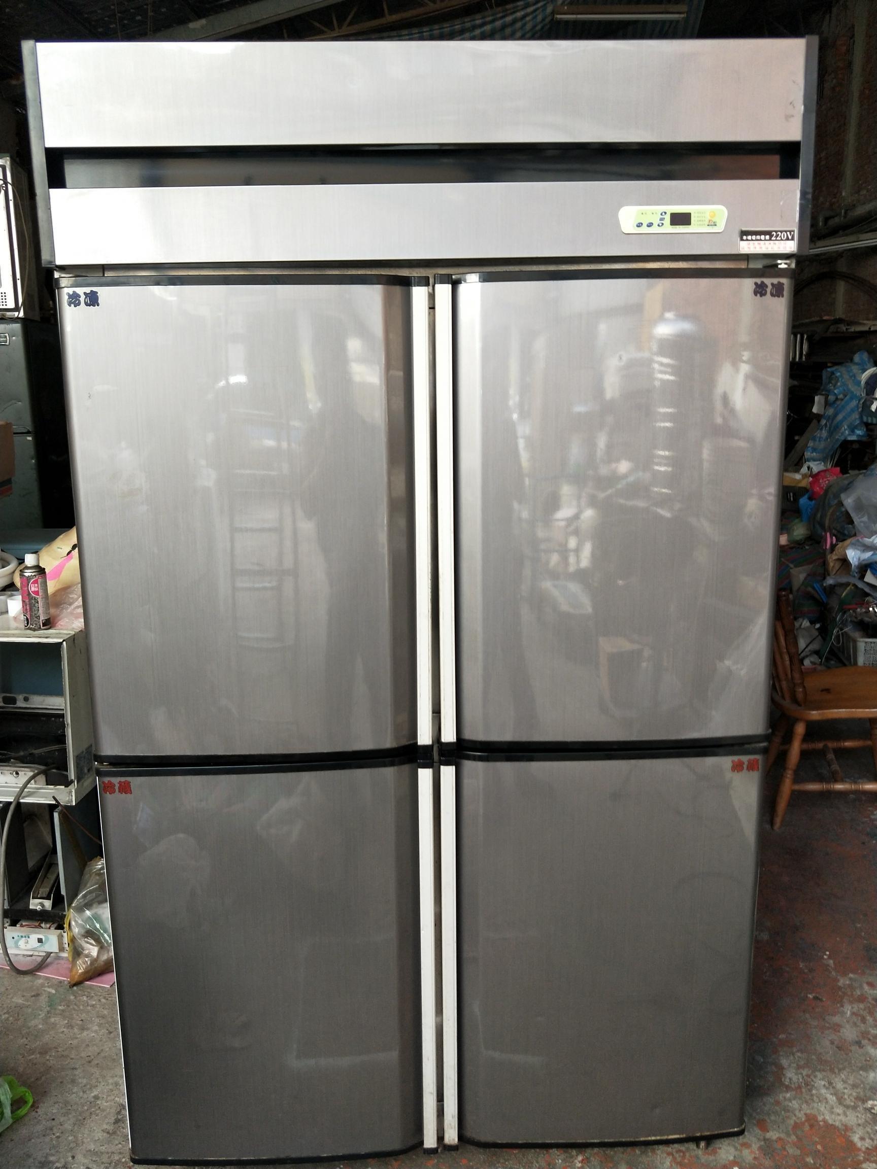 外修-商用家用冰箱 餐飲設備 製冰機冷凍櫃冷藏櫃 上掀式恆拉式冰櫃工作台冰櫃 雙門三門玻璃冷藏展示櫃 四門白鐵冰櫃 立式臥式各種冰箱全新中古二手故障維修理 回收