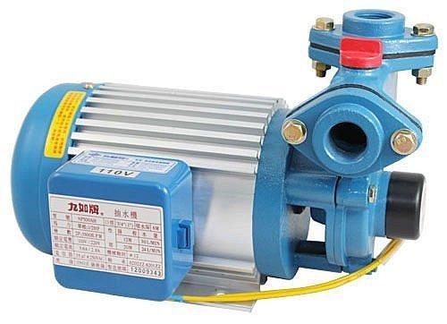 ((專屬下標區)) 九如牌 SP500 SP-500 1/2HP 半馬 110V 220V  抽水馬達 抽水機