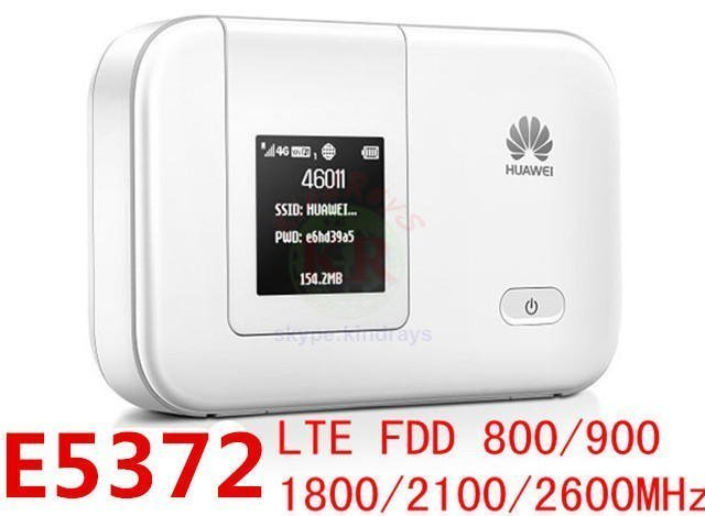 送轉卡~華為 E5372s-32 4G雙頻2.4g+5g SIM卡Wifi分享器無線行動網卡路由器E5372 E5577