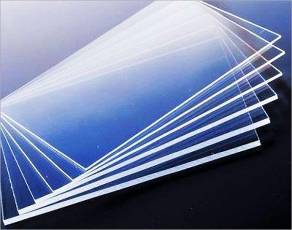 雷射切割/透明壓克力板1mm*180片