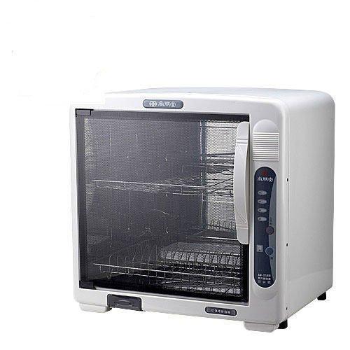《常自在》尚朋堂微電腦紫外線雙層烘碗機 SD-2588