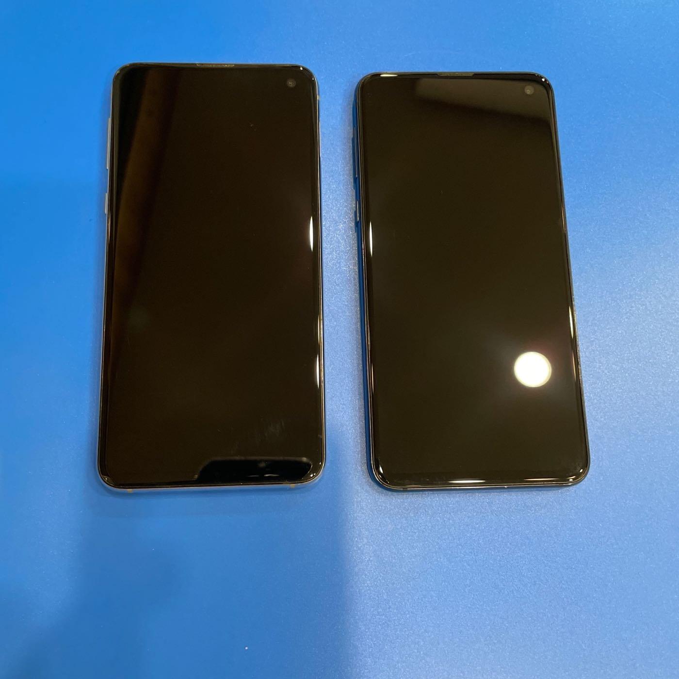 *二手商店*SAMSUNG S10e G970F 6G/128g(4G雙卡 1200萬畫素 8核 5.8吋)