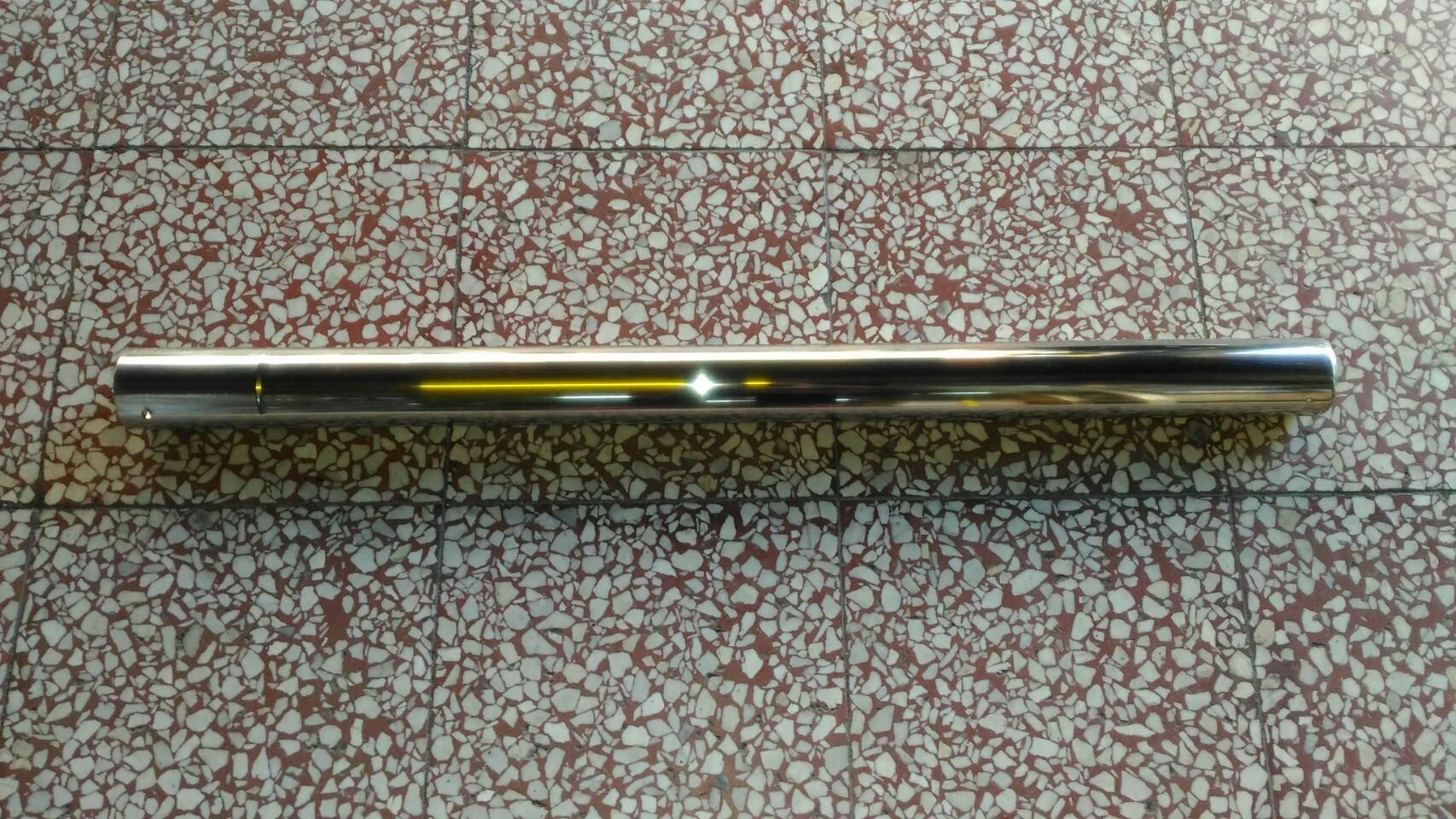 {水電材料行}~[熱水器 ]~304 強制排氣 強排 瓦斯熱水器 不鏽鋼管 23公分 管徑約6公分