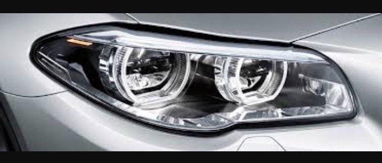 [ROY蕭]  BMW 原廠 5系列 LED 小改 大燈 F10 F11 520 528 530 535