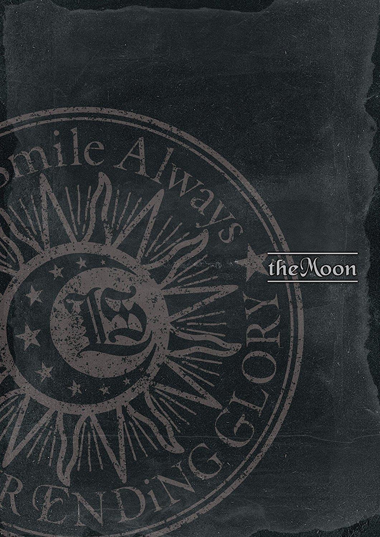 特價預購 LiSA  LiVE is Smile Always-NEVER ENDiNG GLORY [the Moon