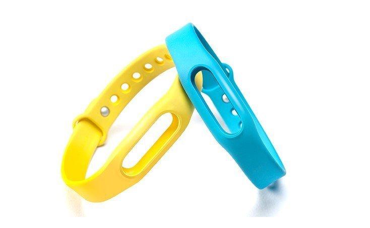 正品 小米手環 手環 大陸小米官網貨 替換帶 手環套子腕帶 五色可選