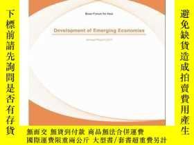 簡書堡9787566317469Developmentof Emerging Economies-博鱉亞洲論壇新興經濟體