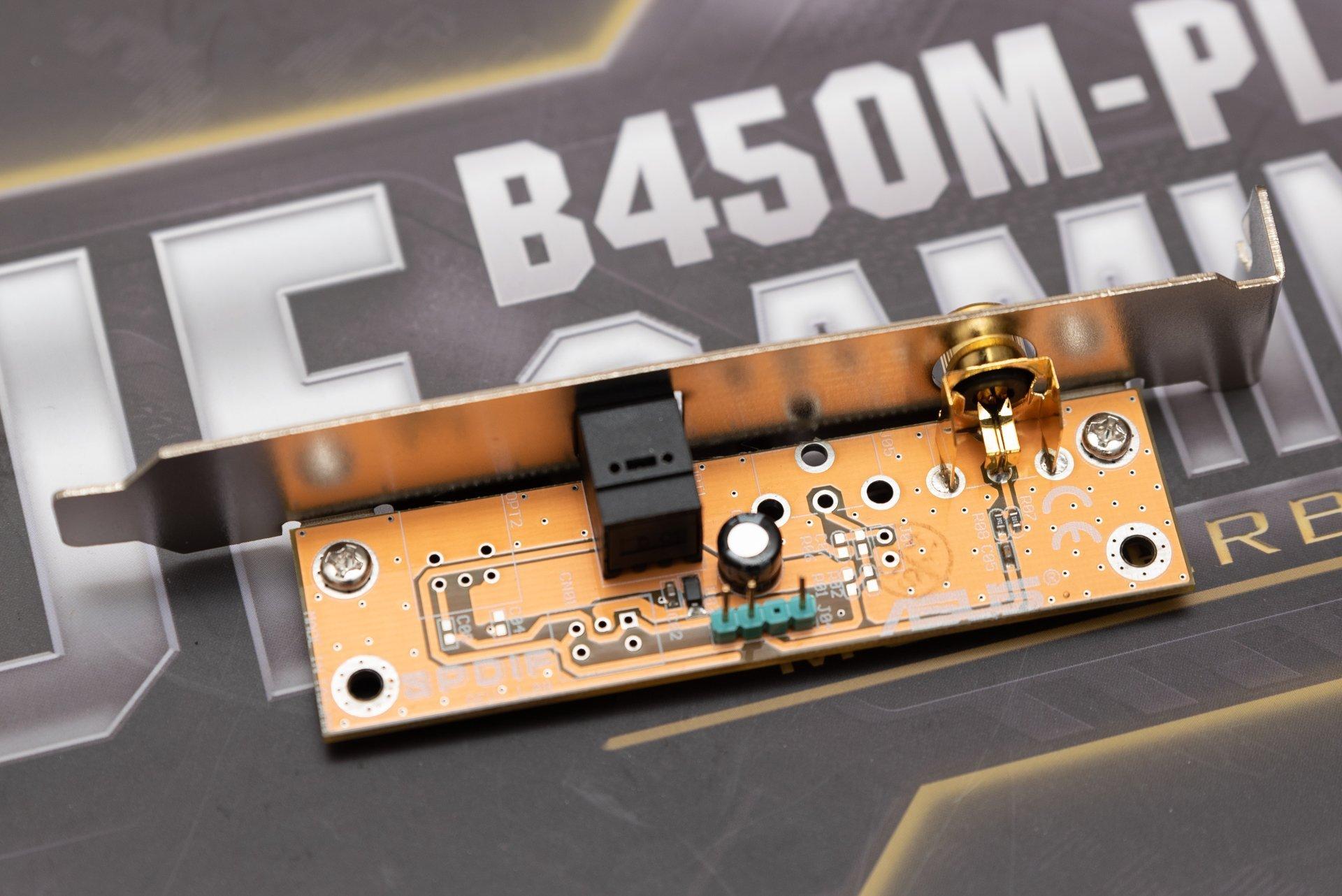 華碩 ASUS 光纖、同軸、SPDIF 輸出子卡 介面卡 音效卡 擋板 [SPDIFOUT/數位訊號]