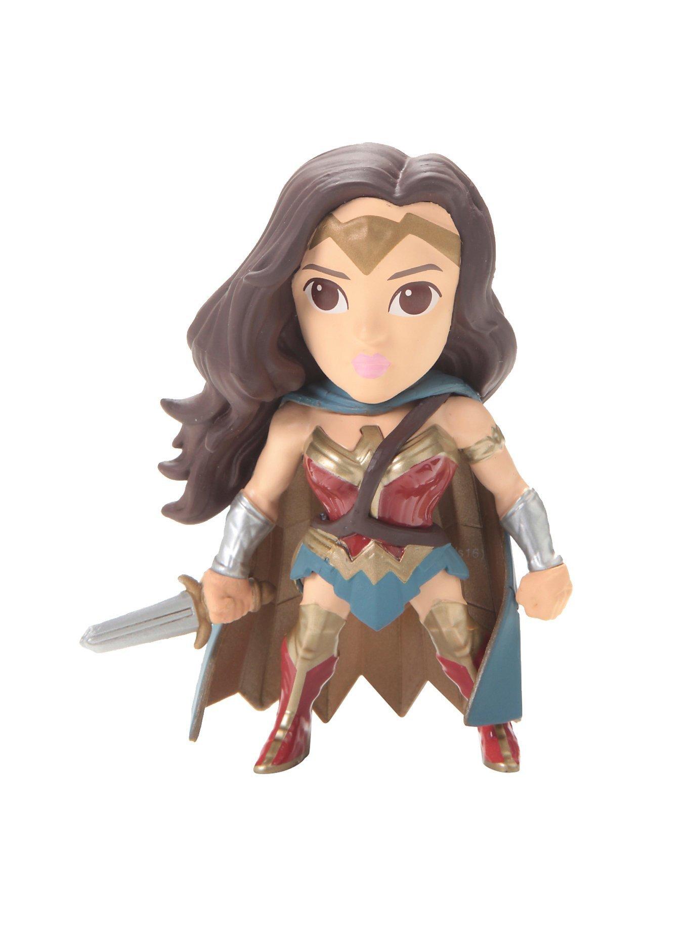 美國 DC COMICS BATMAN V SUPERMAN 正義曙光 WONDER WOMAN神力女超人