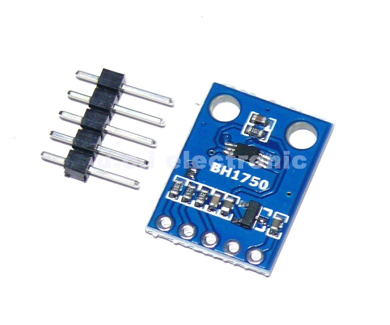 【UCI電子】(14-1) GY-302 BH1750 光強度光照度模組(C7A3)
